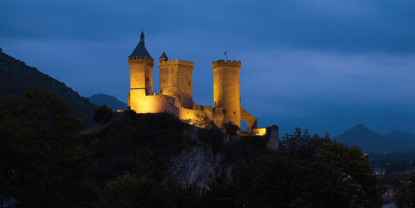 Chateau de foix 1600x805