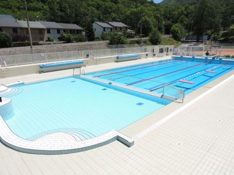 Piscine a ax les thermes 13160 468 0